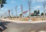 Cần bán đất thổ cư mặt tiền , SHR, 125 m2