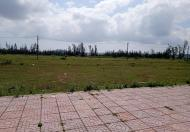 Tin gấp! Bán đất ở 200m2 khu mặt bằng chợ Bình Thạnh huyện Bình Sơn 880 triệu