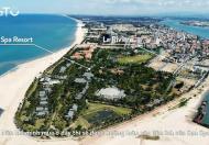 Độc quyền bán quỹ đất Kim Cương Nhật Lệ Riverside-quần thể Sun Spa Resort chỉ 23tr/2m