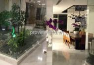 Cantavil Premier cần bán căn Penthouse 4PN, 462m2 nội thất liên tường