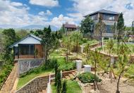 Hơn 1.000 m2 xây dựng biệt thự nghỉ dưỡng trong khu vực dự án thị xã Di Linh, Lâm Đồng. Giá mềm 1,6