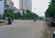 Bán đất ngõ 67 đường Văn Cao, quận Ba Đình: 54m2*MT4.15m*3.7 tỷ, gần Hồ Tây, ô tô.