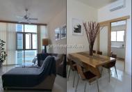 The Vista cho thuê căn hộ 3PN, 156m2 nội thất đầy đủ, view hồ bơi