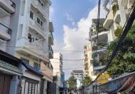 Bán căn hộ dịch vụ 25P - Phạm Văn Chiêu, P14, Gò Vấp - 145m2 - 6T - 19,5 tỷ