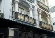 Nhà mới 2 lầu đường Lê Văn Khương Hiệp Thành, Q.12. Gía 1 tỷ 700 / 34m2. Hẻm rộng