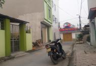 Bán đất tại Đồng Hòa, Kiến An. DTMB: 88m2