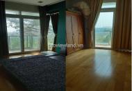 Căn hộ The Vista căn góc 3PN, 154m2 view Xa Lộ, nội thất cơ bản