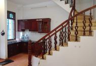 Cho thuê nhà đẹp ngõ phố Khúc Thừa Dụ, Cầu Giấy 31m2 x 5T nhà đẹp, giá 11tr. LH: 0961127399