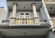 Nhà mới 2 lầu 3.4 x 10 Lê Văn Khương quận 12 . Gía 1 tỷ 700. Hẻm rộng