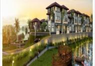 Biệt thự FLC Hạ Long nằm trong quần thể dự án nghỉ dưỡng FLC Hạ Long