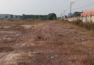 Bán hơn 1 công đất mặt tiền đường tạo lực Bình Dương – Bình Phước giá 385tr
