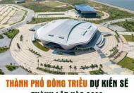Chính chủ cần bán Khu đô thị mới Kim Sơn, tx Đông Triều, Quảng Ninh