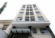 Siêu phẩm tòa CCMN cao cấp 54 phòng 9 tầng DT-210m2 phố Triều khúc giá 24.5 tỷ LH:0399274572