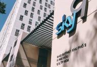 Bán căn hộ Sky 9 Ngay vòng xoay Liên Phường giao Võ Chí Công (Vành Đai 2)  P. Phú Hữu, Tp. Thủ