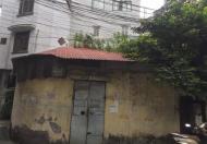 Bán đất phố Phạm Ngọc Thạch, mặt tiền 12m, diện tích 173m2, Ngõ Ô TÔ, Giá 84tr/1m2