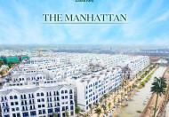 Bán nhà phố thương mại Manhattan, 84m2, 16,5 tỷ, LH: 0903597960