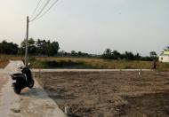 Đất nền Phố Kim Điền, Tân Kim, Cần Giuộc. Giá 1.2tỷ