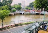 Cho thuê nhà Mt Trường Sa p14 Phú Nhuận 10x12 3 lầu 45tr