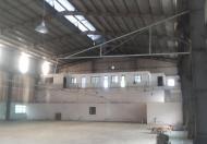 Cho thuê 1500m2-1700m2 kho nhà xưởng tại Đại Lộ Thăng Long