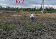 Cần Bán Gấp 2 Lô Đất Mặt tiền Quản Lộ Phụng Hiệp - Phước Long - Bạc Liêu