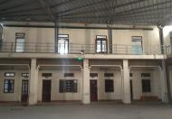 Cho thuê 2400m2 kho nhà xưởng tại KCN Thạch Thất-Quốc Oai