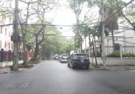 Bán nhà mặt tền 7m phố Lương Khánh Thiện, Ngô Quyền, Hải Phòng DT: 94m2 Giá: 26.5 tỷ LH: 0988199918
