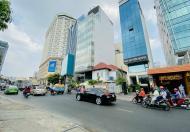 Bán tòa nhà cao ốc kinh doanh Khách sạn Nguyễn Trãi, Bến Thành, Quận 1, giá 290 tỷ.
