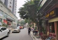 Hiếm lắm. Nhà mặt phố Hà Đông - vỉa hè - Kinh doanh - 5.35 tỷ
