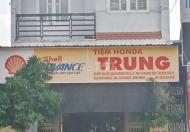 Chính chủ bán nhà 1 triệt 1 lầu MT chợ Phước Sơn