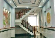 Nhà mới giá rẻ Hiệp Thành Q12 3 tầng 62m2 chỉ hơn 3 tỷ