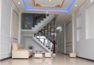 Nhà mới xây GPXD 2021  5PN/ 192m2. Hẻm xe hơi. Gía 3 tỷ 150 Trần Thị Hè, HT, Q.12