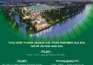 Chỉ Hôm Nay Dành Cho Tri Ân Khách Hàng Đầu Năm Mở Bán 7 Căn Nhà Phố TaKa Garden Với 750  triệu