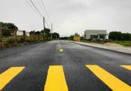 Bán đất biển Hồ Tràm, đường nhựa ODA 12m, Thổ cư, đã cập nhật đường trên Sổ đỏ