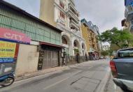 Bán đất mặt phố Linh Lang Quận Ba Đình 110m, mặt tiền 10m, giá 26 tỷ.