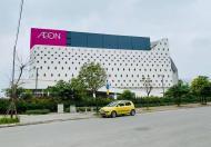 💥💥💥 Cần bán đất Dịch vụ 50m2 4.5 tỷ gần Aeon Mall