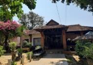 Cần sang nhượng lại biệt thự sân vườn tại Cam Tân, Cam Lâm, Khánh Hòa
