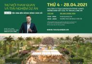 Hãy Nhanh Tay Đầu Tư Nhà Phố TaKa Garden Gia 1,8Tỷ - Nhận Ngay Xe Ôtô HRV 2021 Cao Cấp