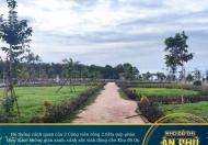 Đất nền KĐT Ân Phú liền kề cụm công nghiệp Tân An, TP.Buôn Ma Thuột