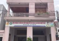 Bán đất kèm nhà mặt tiền đường Chu Văn An 15m TT Hồ Xá, Vĩnh Linh, Quảng Trị