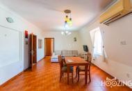 Căn hộ 3 phòng ngủ 120 m2, Quận 2. Hcm