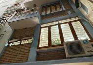 Cần bán gấp nhà tại Quan Nhân, Thanh Xuân 42m2 x 5.5tầng, mt 4,2m,gần đường oto, giá 4.1tỷ