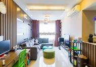 Tropic Garden cho thuê căn hộ 3PN, 112m2 nội thất đầy đủ