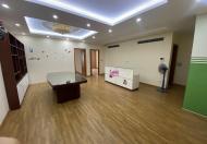 Bán gấp căn hộ tòa Eurowindow 27 Trần Duy Hưng, 96m2, 2 PN, nội thất đẹp.