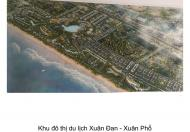 Chính chủ cần bán 2 lô đất liền kề sát khu quy hoạch du lịch biển Xuân phổ - Nghi Xuân - Hà Tĩnh.