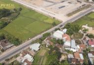 Bán đất nền mặt tiền QL1A, giá chỉ từ 12 triệu/m2