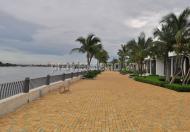 Biệt thự Riviera An Phú, 305m2, sần vườn, 3 tầng, Giá bán 65 tỷ