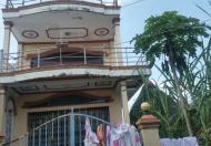 Chính chủ bán nhà 1 trệt 1 lầu đúc gần chợ Cái Dầu, Huyện Châu Phú, An Giang.