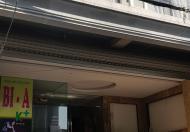 Cho thuê nhà mặt phố Bà Triệu, Hai Bà Trưng, Hà Nội 170m2, thang máy