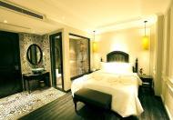 Tòa nhà 10T phố cổ Lò Sũ, Hoàn Kiếm, doanh thu 2 tỷ/tháng