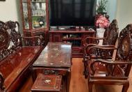 Cần bán nhà tại Quan Nhân, Thanh Xuân 48m2 x 4 tầng, mt 3.6m, ngõ rộng, giá 5.15 tỷ